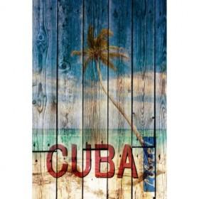 Cuadro Cuba Libre