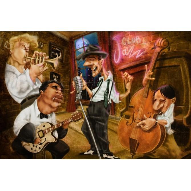 Cuadro Jazz Club