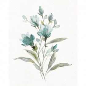 Linen Botanical IV