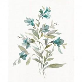 Linen Botanical III
