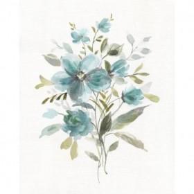 Linen Botanical II