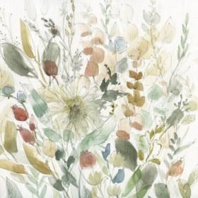 Linen Wildflower