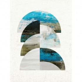 Geometric Tide I