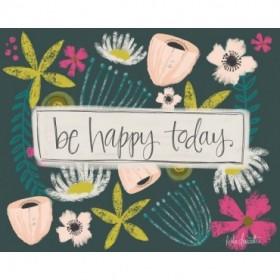 Be Happy Today!