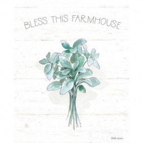 Farmhouse Cotton VI