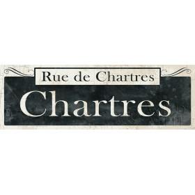 French Quarter Sign IV