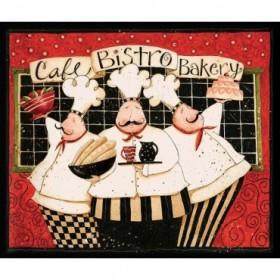 Cafe Bistro Bakery
