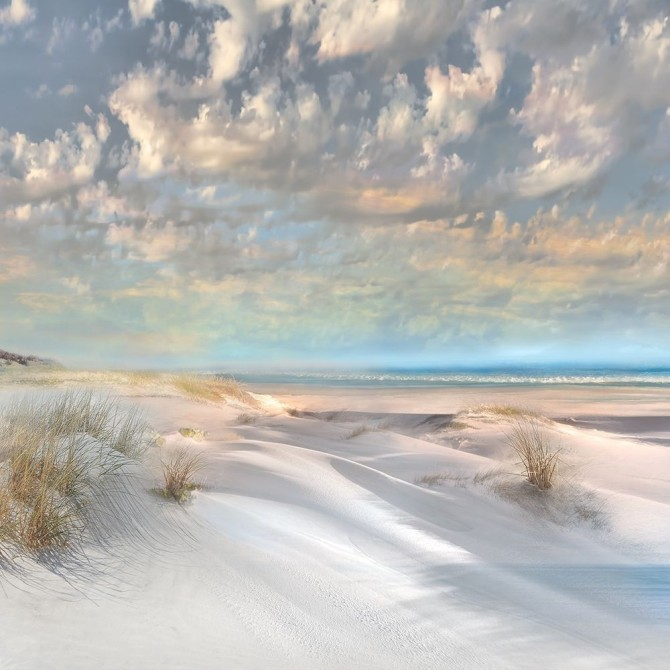 Smooth Sands II