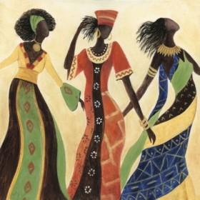 Women of Marrakesh II