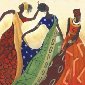 Women of Marrakesh I