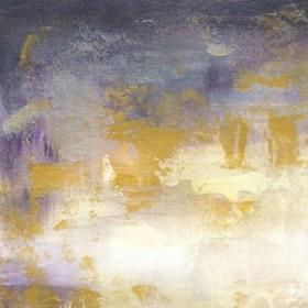 Sunrise Abstract I