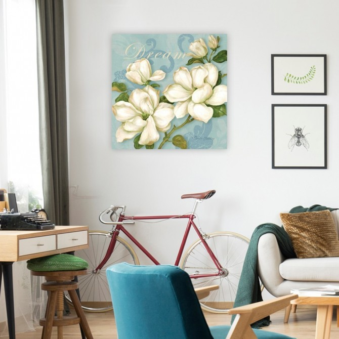 Inspiration Magnolias