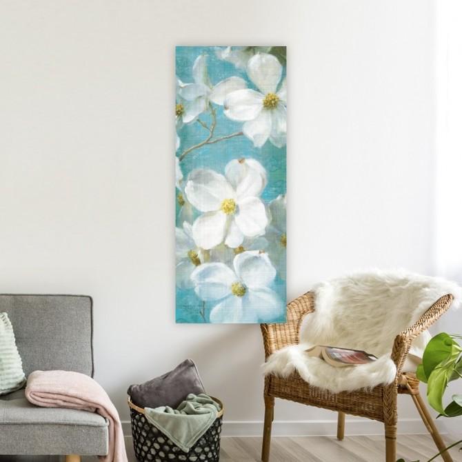 Indiness Blossom Panel Vinage II