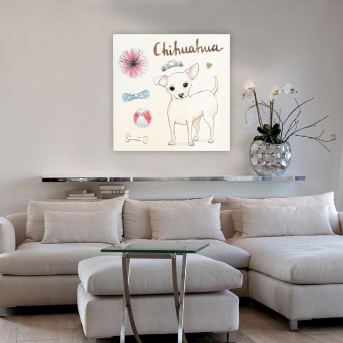 Chihuahua Escapades