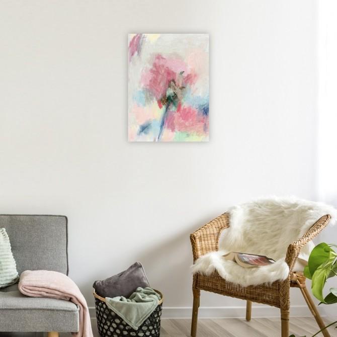 Pastel Floral II