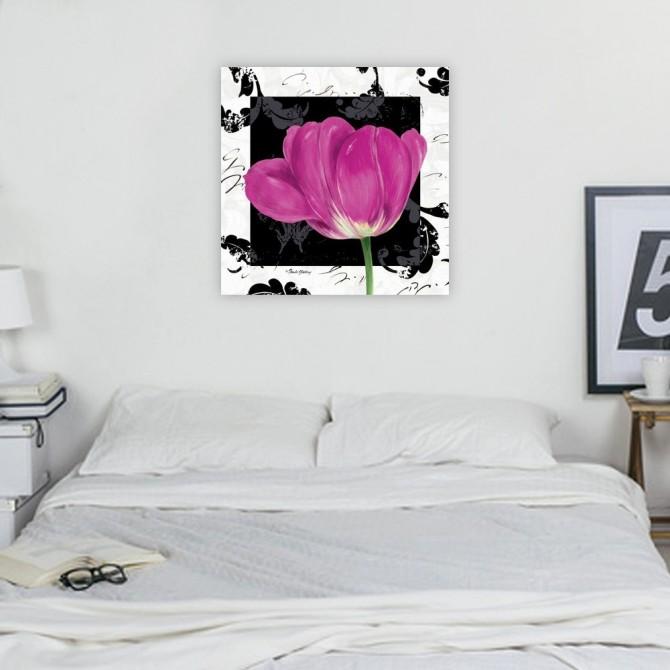 Damask Tulip II
