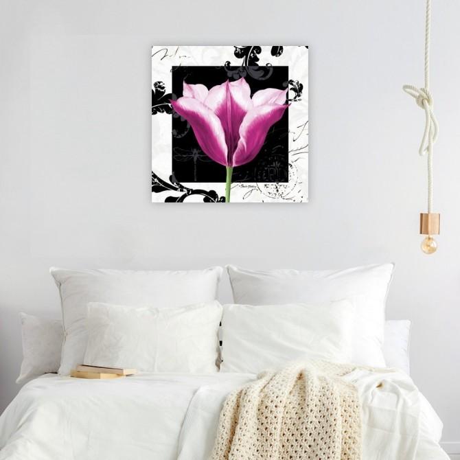 Damask Tulip III
