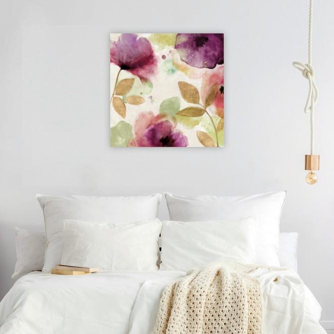 Watercolour Florals II
