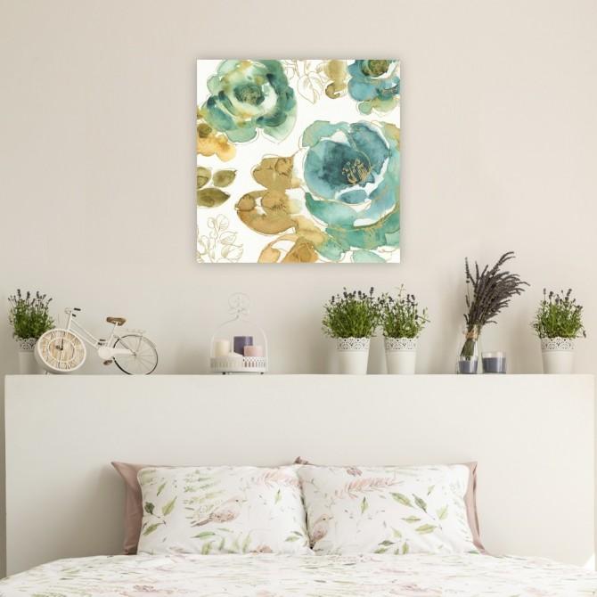 My Greenhouse Roses III