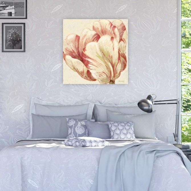 Floral Fresco II