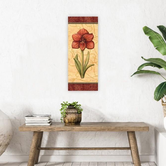 Red Passion Amaryllis