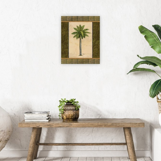 East Indies Palm II