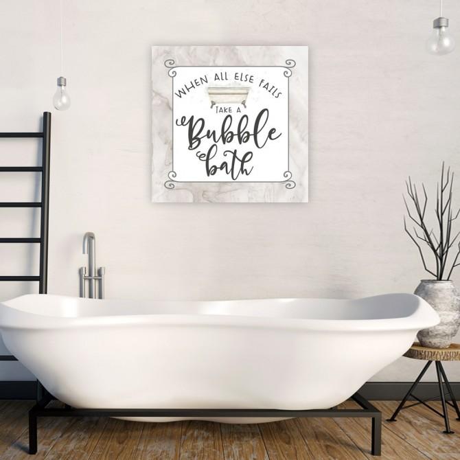 Bath Humor   Bubble Bath