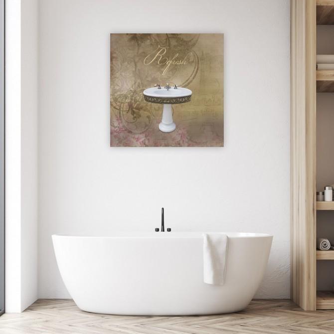 Golden Bath 2