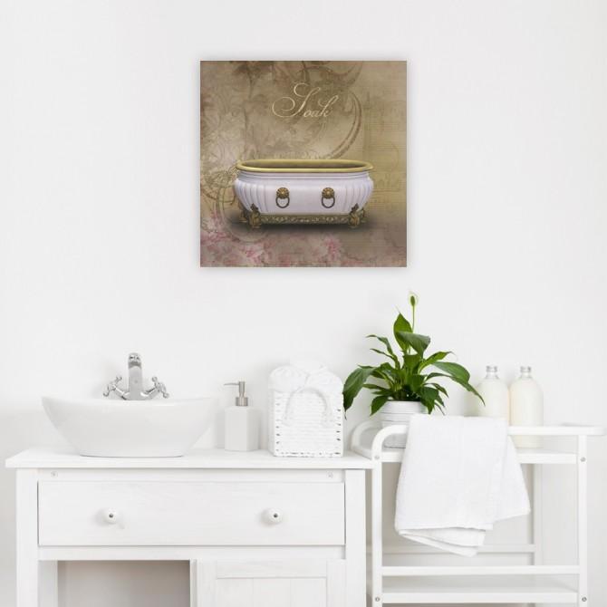 Golden Bath 1