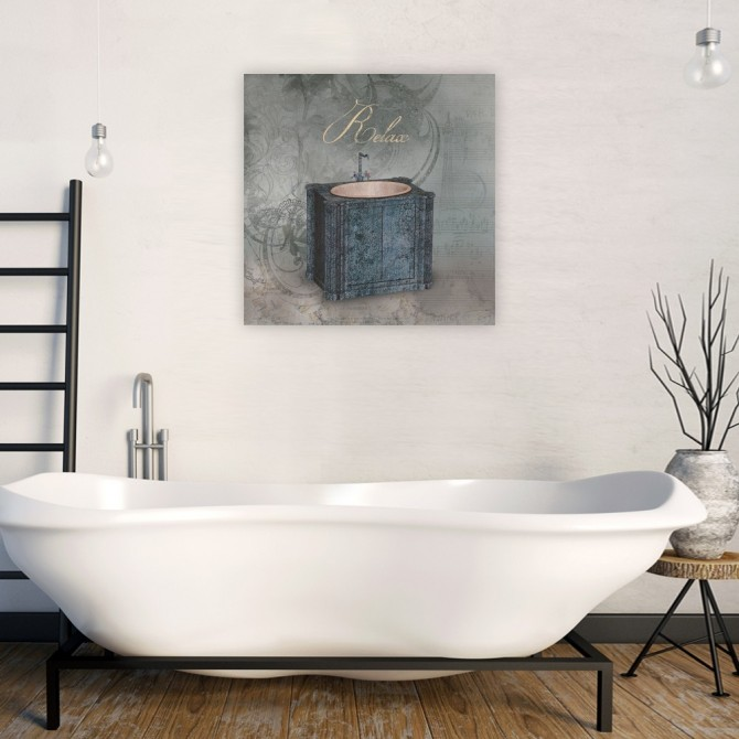 Silver Bath 1