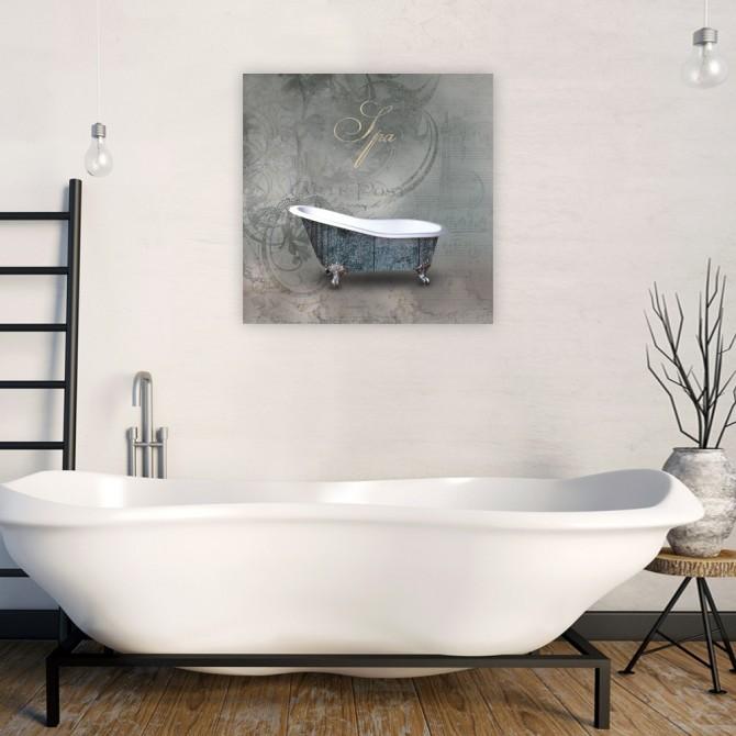 Silver Bath 2