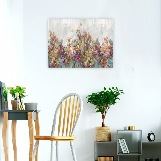 Cuadro Grande - Blooming - 120X90 cm