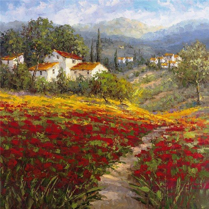 Fleur Du Pays I
