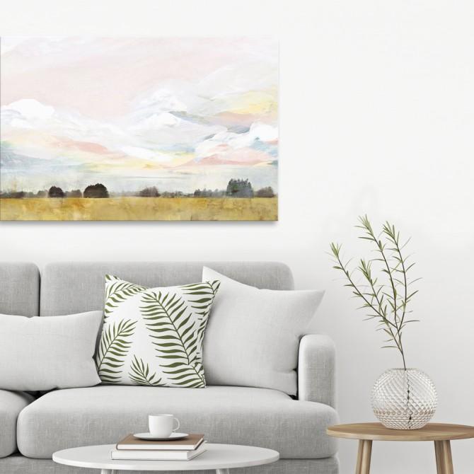 Cuadro Paisaje - Views I - 150x100 cm