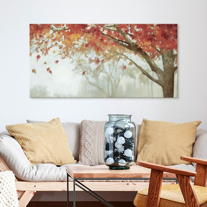 Fall Canopy II