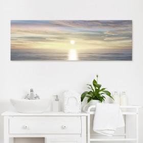 Sunlit Horizon III