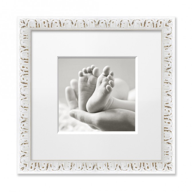 copy of Silver Classic Square Frame