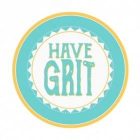Have Grit