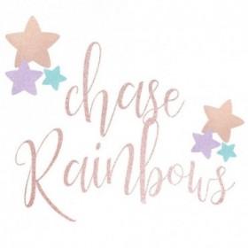 Chase Rainbows 2