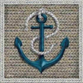 Nautical Basketweave II