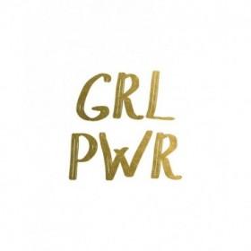 GRL PWR Gold