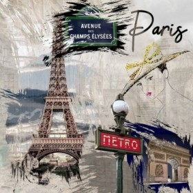 Paris Paris
