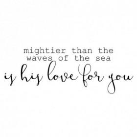 His Love 2