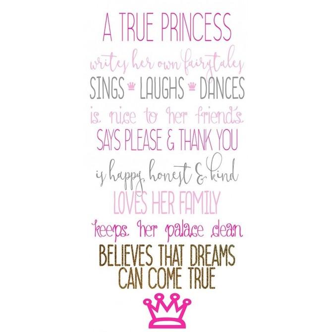 A Princess 1