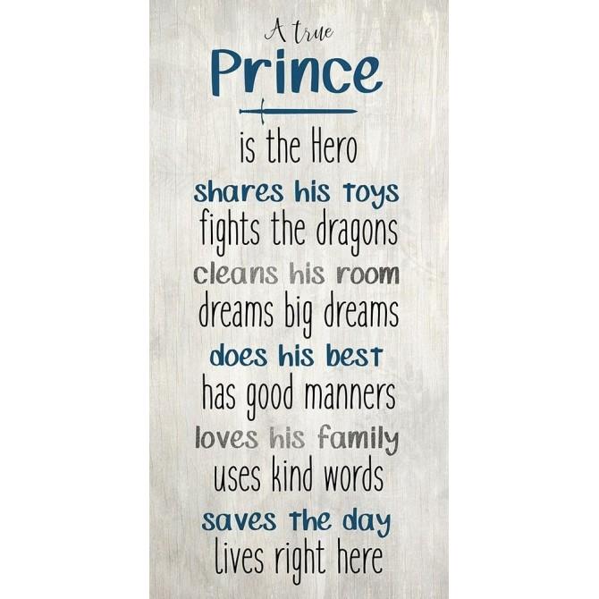A True Prince