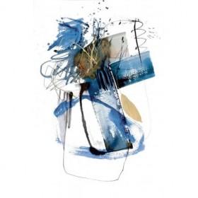 Blue Buzz II