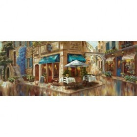 La Cafe de Rue