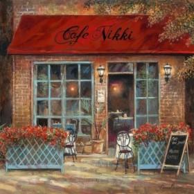 Cafe Nikki