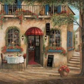 Centro Piazza Cafe