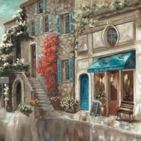 Provence Cafe II